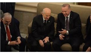 Bahçeli, AKP'ye mesajının ardından ayarlarına geri döndü: CHP bayatlamıştır