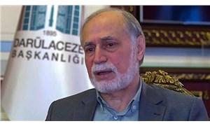 Erdoğan'ın danışmanlığına atadığı ismin lakabı ortaya çıktı: Talancı müteahhit