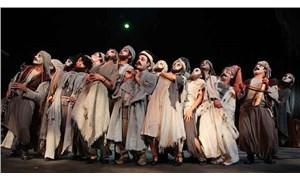 İBB Şehir Tiyatroları, salondan yayına başlıyor