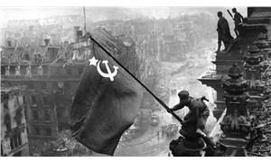 Faşizme karşı zaferin 75'inci yıldönümü