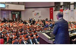 CHP'liye engel AKP'liye destek
