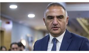 Kültür ve Turizm Bakanı Ersoy: Otellerin yüzde 50'sini açabilirsek iyi olacağını düşünüyorum