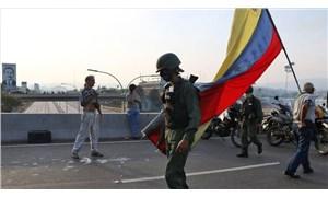 Venezuela'daki darbe girişiminde 3 gözaltı daha