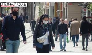 Yeni normalin maskesi