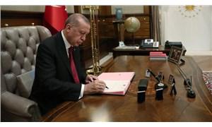 AKP, iki yıl önce kurduğu NATEN'le birlikte üç kurumu daha kapattı