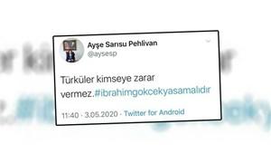 Hakim Ayşe Sarısu Pehlivan hakkında 'Grup Yorum' incelemesi