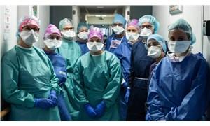 İzmir'de toplam 484 sağlık çalışanı koronavirüs hastası
