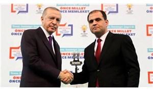 Menemen CHP'den seçilemeyince memur yapılan AKP'li aday hakkında suç duyurusu