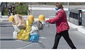 Bilim Kurulu Üyesi Tezer açıkladı: Marketlerde nelere dikkat edilmeli?