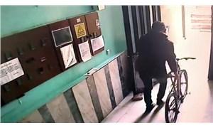 Çaldığı bisikleti polise satmak isteyen kişi gözaltına alındı