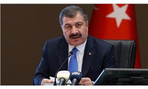 CHP'li Emir, Bakan Koca'ya sordu: Hasta bilgileri neden detaylı açıklanmıyor?