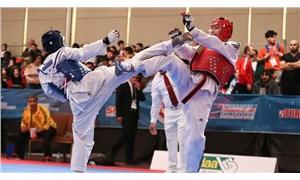 Dünya Büyükler Tekvando Şampiyonası eylül ayında gerçekleştirilecek