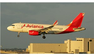 Dünyanın en eski ikinci havayolu şirketi Avianca, koronavirüs nedeniyle iflasa sürükleniyor