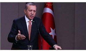 Erdoğan yine CHP'yi hedef aldı