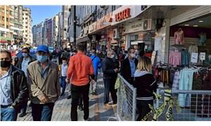 Rize'de cadde ve sokaklar yine doldu, valilik uyardı
