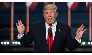 Trump yine gazeteciyle tartıştı: Bu soruyuÇin'e sormalısınız