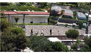 Yılmaz Özdil'in komşularının villaları da mühürlendi