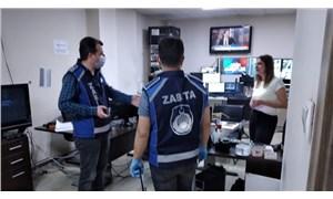 AKP'li başkan, kendisi hakkında haber yapan yerel gazetelere zabıta gönderdi