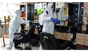 Bakanlık açıkladı: İş yerlerinde koronavirüse yönelik hangi tedbirler alınacak?