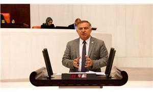 CHP'li Zeybek'ten Tevfik Göksu'ya tepki: Vatandaşı evsiz bıraktı