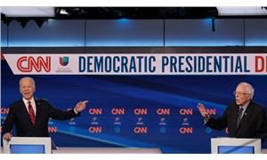 Demokrat Parti'de Sanders ve Biden ittifakı