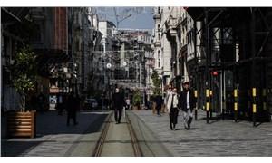 İddia: İstanbul'da yeni vaka görülme oranı yüzde 50'ye düştü