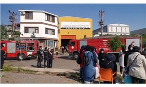 Kocaeli'de fabrikada kazan patladı: 3 yaralı