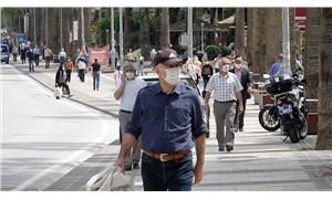 Maskesiz dolaşanların bahaneleri şaşırttı