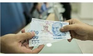 Özel banka, KHK'li hakime gönderilen parayı vermedi