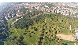 AKP'li Üsküdar Belediyesi'nin salgın fırsatçılığı: Validebağ'ı kendisine tahsis etti