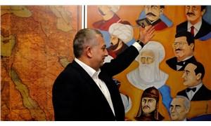 Marmaray üzerinden İBB'yi eleştirmek isterken hükümeti yerden yere vurdu