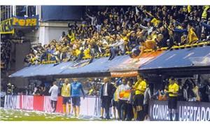 Güney Amerika'daki Gençlerbirliği: Boca'nın bebeleri