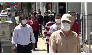 21 ilde maske takma zorunluluğu getirildi