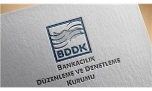 BDDK'den 15 bankaya 19.6 milyon TL ceza