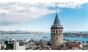 Galata Kulesi tartışmaları sürüyor: Vakıflar Genel Müdürlüğü 'aldık' dedi; İBB Yalanladı
