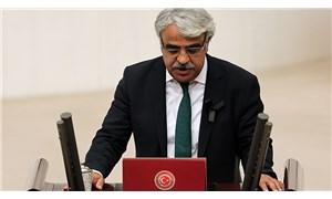 HDP Eş Genel Başkanı: İYİ Parti'den kimse bize danışmadı