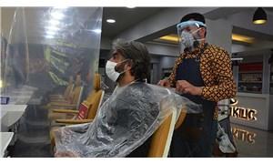 Malatya'da 3 berberin koronavirüs testi pozitif çıktı