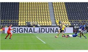 Bundesliga gollerle geri döndü!
