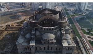 Halk hizmet bekliyor belediyenin ise gündemi farklı: AKP'li belediyenin acil işi cami inşaatı