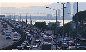 Tunç Soyer açıkladı: İzmir'de trafiği rahatlatacak çalışmalara başlıyoruz