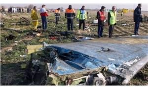Ukrayna'dan 'yanlışlıkla' düşürülen yolcu uçağıyla ilgili yeni açıklama