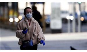 18 Mayıs - Ülke ülke koronavirüs salgınında son durum | Vaka sayısı 4.8 milyonu aştı