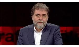 Ahmet Hakan'ın 'yatak yazısına' para cezası