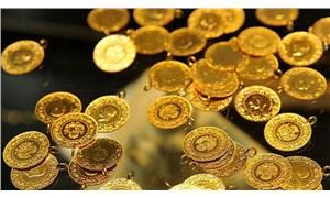 Altın, haftaya yükselişle başladı