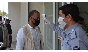Bolu'da maskesiz sokağa çıkmak yasaklandı