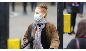 İngiltere koronavirüs belirtilerine tat ve koku kaybını da ekledi
