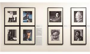 'Lütfi Özkök: Portreler' sergisi erişime açıldı