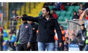 Rıdvan Dilmen: Ali Koç'un tarifi Erol Bulut'u işaret ediyor