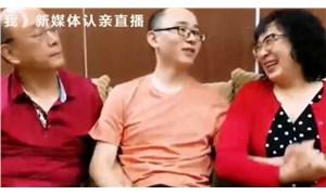 Çin'de bir kadın, kaçırılan oğlunu 32 yıl sonra bulmayı başardı