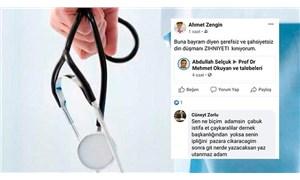 """Doktordan skandal 19 Mayıs paylaşımı: """"Buna bayram diyen şerefsiz ve şahsiyetsizdir"""""""